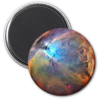 Orion Nebula Space Galaxy Magnet