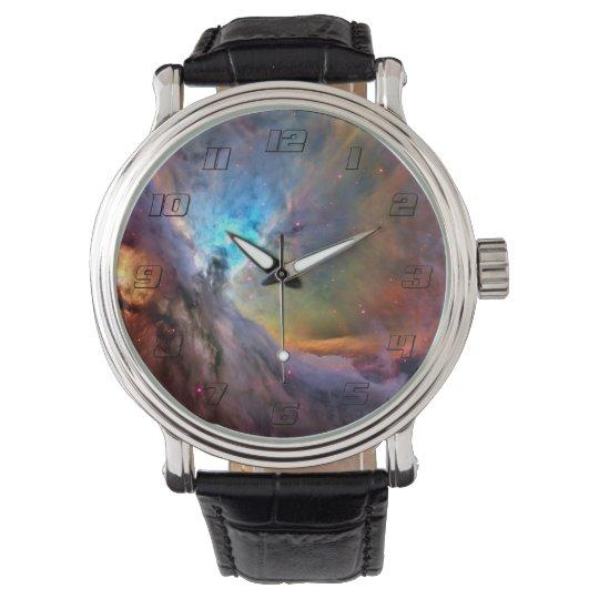 Orion Nebula Space Galaxy Watch