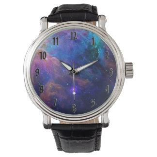 Orion Nebula Watch