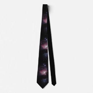Orion Nebulae Tie