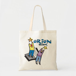 Orion School Tote bag