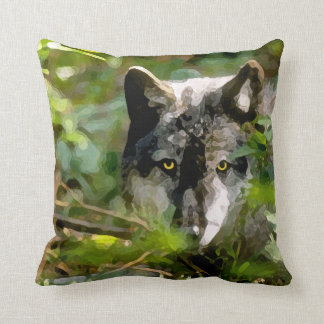 """Orion"" Throw Pillow"