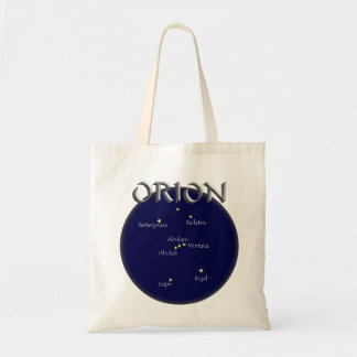 Orion Tote Bag