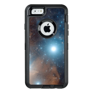 Orion's Belt Galaxy Electronics Case