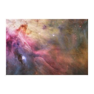 Orion's Belt Nebula Print