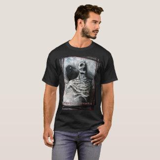 ORKA - Whispers of a hidden fear - men's t shirt