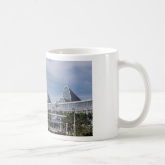 Orlando Aerial View Coffee Mug