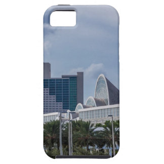 Orlando Aerial View iPhone 5 Covers