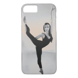Orlando Ballerina iPhone 8/7 Case
