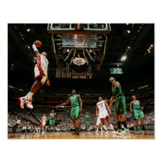 ORLANDO, FL - FEBRUARY 24: Paul Pierce Print