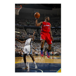 ORLANDO, FL - MARCH 3: Jason Richardson # Print