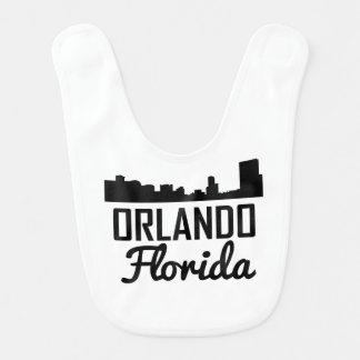 Orlando Florida Skyline Bib