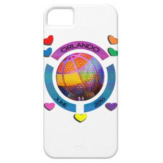 Orlando Globe iPhone 5 Cases