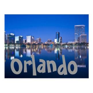 Orlando, la Floride, Etats-Unis Cartes Postales