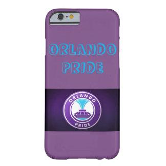 Orlando Pride Case