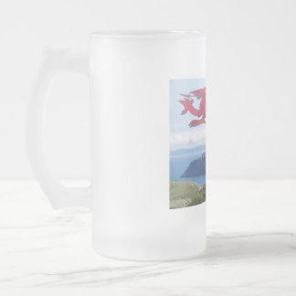 Orme Dragon Coffee Mug