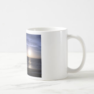 Ormond Beach Sunrise Coffee Mug