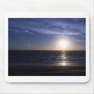 Ormond Beach Sunrise Mouse Pad
