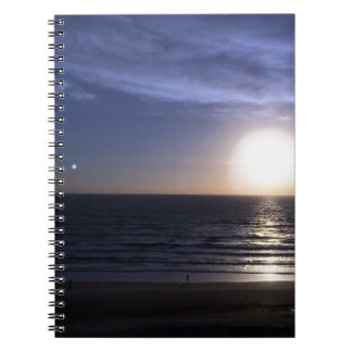 Ormond Beach Sunrise Notebooks