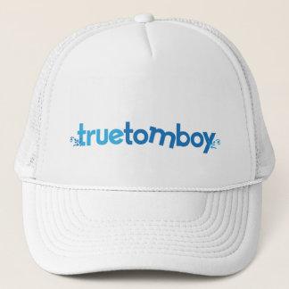 Orna True Tomboy Trucker Hat
