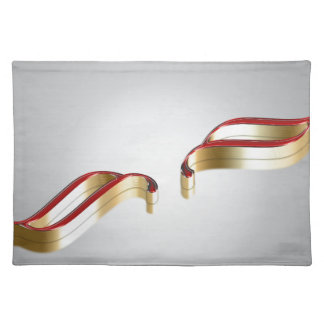 ornament-1-333-symbol place mats