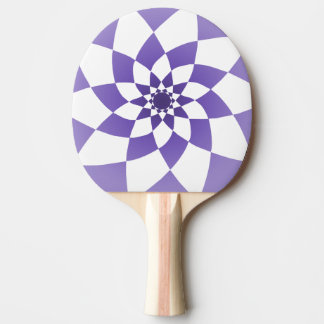 Ornament 2 ping pong paddle