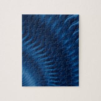 ornament-blue puzzles