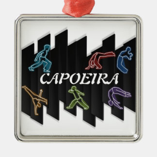 ornament capoeira martial arts