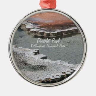 Ornament: Doublet Pool Mineral Deposits #1 (Round)