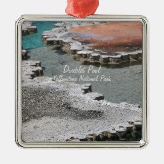 Ornament: Doublet Pool Mineral Deposits #1 (Sqr)