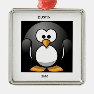 Ornament for Dustin