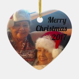 Ornament for Grandma
