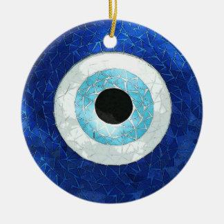 "Ornament ""Greek Eye """