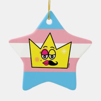Ornament Heart - Transgênero Transexual