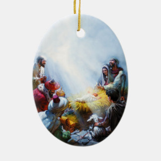 "Ornament ""Jesus/Birth """