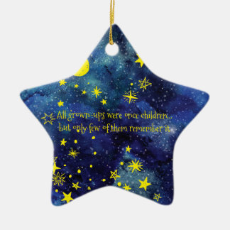Ornament Little Stars