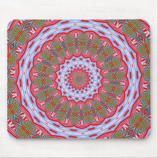 Ornament Mouse Pad