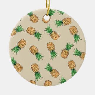 Ornament Pineapple