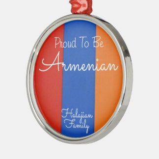 Ornament | Proud to be Armenian