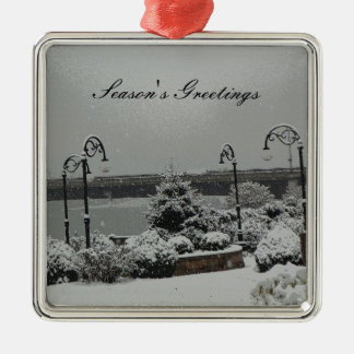 Ornament Riverside Park