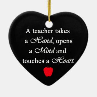 Ornament Teacher