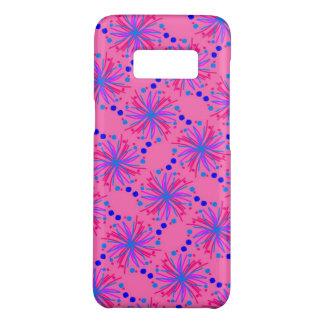 Ornamental Floral Design Case-Mate Samsung Galaxy S8 Case