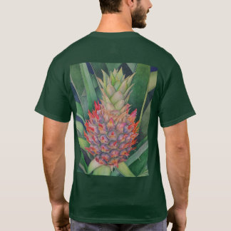 Ornamental Pineapple T-Shirt
