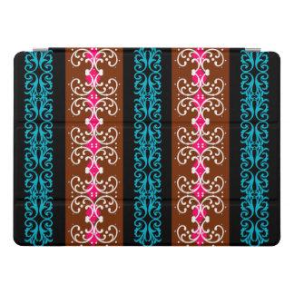 Ornamental Stripe iPad Pro Cover