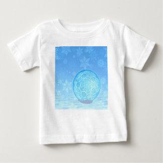 Ornamental Xmas Balls 3 Baby T-Shirt