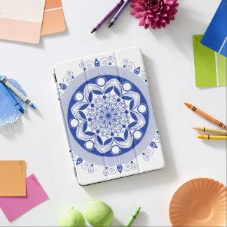 Ornate Boho Mandala iPad Air Cover