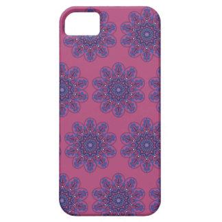 Ornate Boho Mandala iPhone 5 Covers