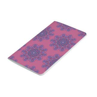 Ornate Boho Mandala Journal
