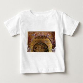 ornate church inside baby T-Shirt