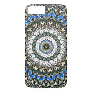 Ornate Colorful Mandala iPhone 8 Plus/7 Plus Case